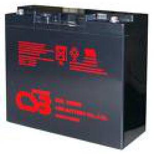Akumulator  20Ah 12,0V HRL 1280W CSB