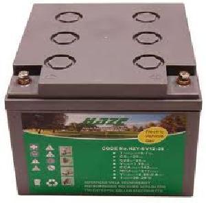 Akumulator żelowy HZY-EV 12-26 12V 26Ah