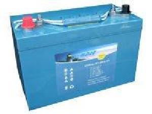 Akumulator żelowy HAZE HZY 12V - 18Ah
