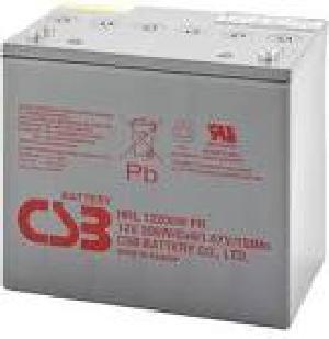 Akumulator  50Ah 12,0V HRL 12200W CSB